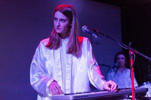 Платформа онлайн-концертов STAY объявила первых артистов