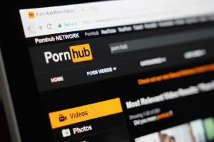 Pornhub подарил бесплатный доступ всему миру