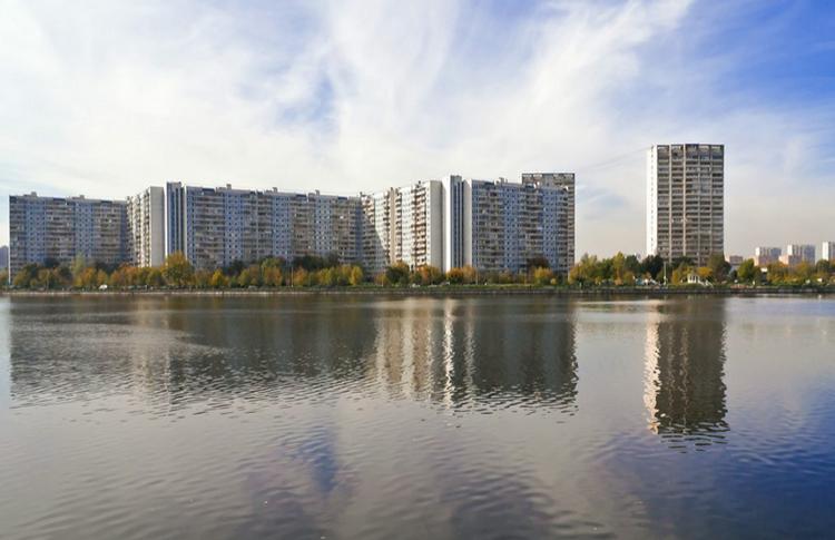 Москва окраинная. Что обязательно нужно посмотреть в Нагатинском Затоне