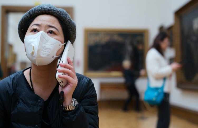 From Quarantine to Ai Weiwei Memes: the World of Art Affected by Coronavirus