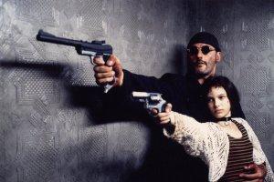 10 лучших фильмов о киллерах