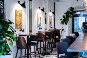 10 московских заведений, открытых петербургскими рестораторами