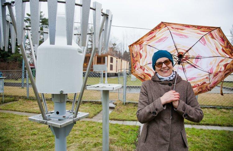 «Метеорологам по штату полагался карабин». Кто и как нам делает погоду?