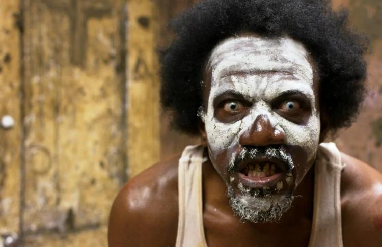 Зомби, змеи и гангстеры: 6 отличных фильмов о вуду