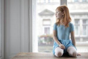 Ребенок в изоляции: важность движения