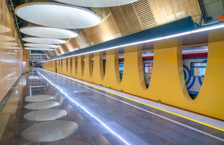 В Москве открылись 6 новых станции метро