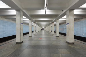 Имена московского метро: станция «Войковская»