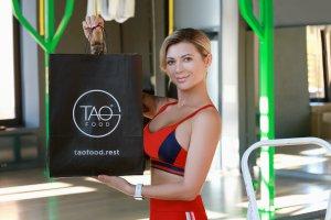 TAO Food ‒ правильное питание ресторанного качества с доставкой на дом