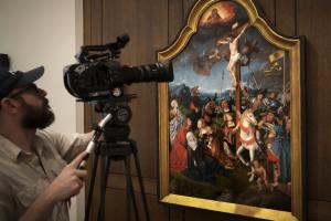 Воскресение в искусстве