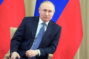 Путин сегодня вновь обратится к нации