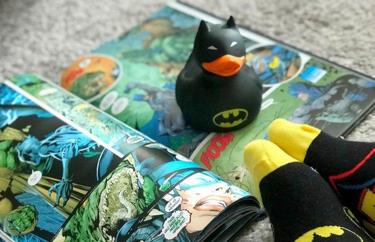 Милые котята и любимый всеми Человек-паук: какими комиксами порадовать ребенка в самоизоляции