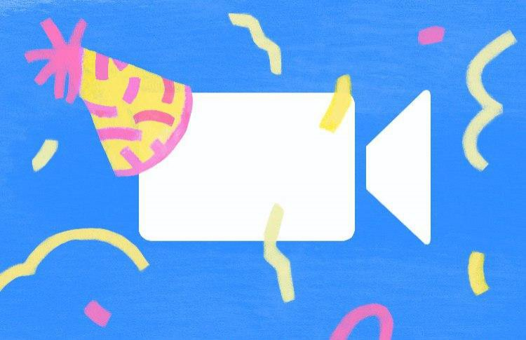 Как организовать настоящую онлайн-вечеринку: 8 советов