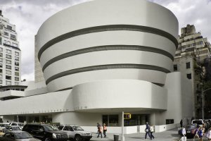 Звездная ночь, синий кит и всемогущий Гугл: 7 музеев Нью-Йорка, которые можно посетить онлайн