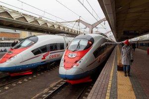 РЖД отменяет часть поездов дальнего следования