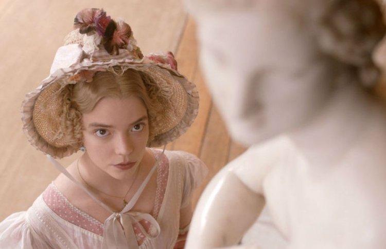 5 лучших экранизаций романов Джейн Остин