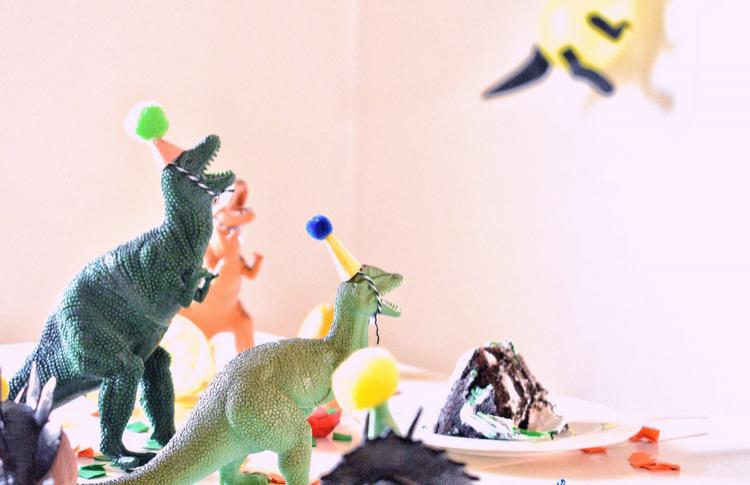 Как организовать детский день рождения на карантине