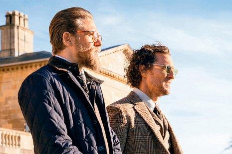 Новые фильмы классиков кино, которые уже можно посмотреть онлайн