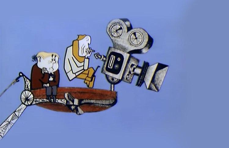 Гусеницы-люди, чиновники и птицы-алкоголики: 7 советских мультфильмов для взрослых