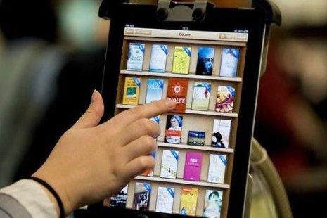 Библиотека в смартфоне: 9 классных приложений для чтения