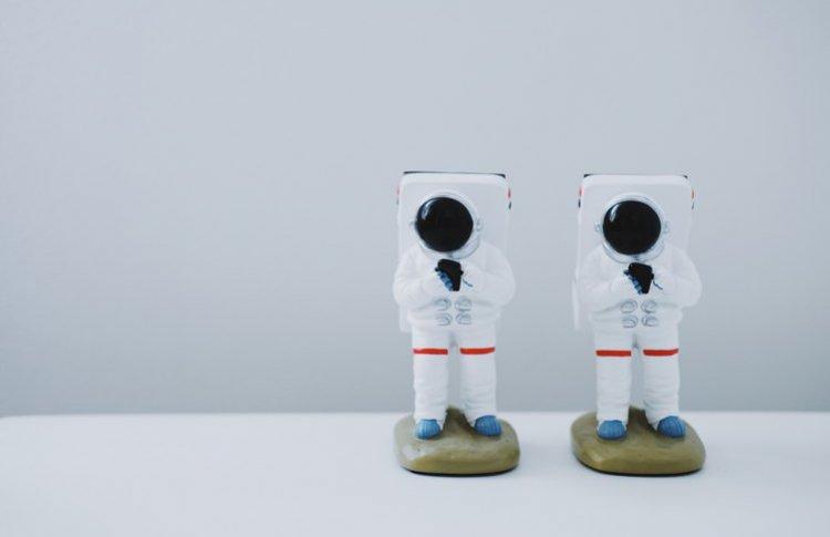 Какими приложениями пользуются космонавты на МКС