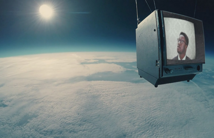 Армстронг, марсиане и джедаи: 15 важных фильмов и сериалов о космосе