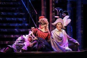 Большие гастроли-онлайн начинаются с оперы Ж. Оффенбаха «Сказки Гофмана»