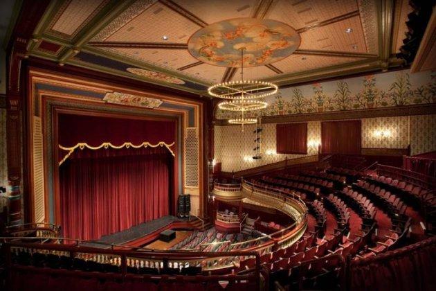 Где смотреть оперу: 8 театров делятся своими архивами