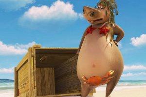 7 взрослых шуток в детских мультфильмах