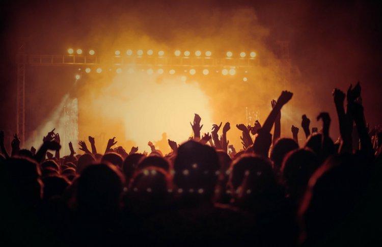 20 легендарных концертов, которые стоит посмотреть