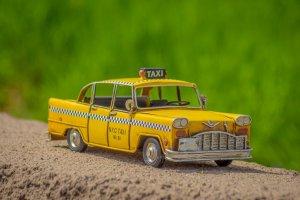 Безопасны ли поездки в такси в условиях карантина