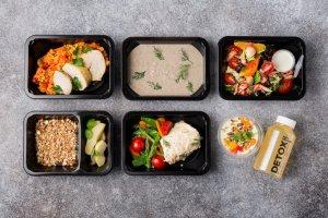 Time In: редакция Time Out тестирует сервисы доставки готового здорового питания