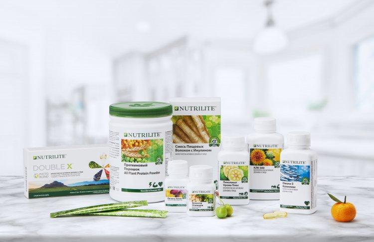 Программа Body Detox от NUTRILITE поможет привести организм в чувство за 3 недели