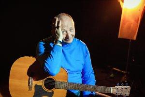 Юрий Гальцев выпустил первый в своей творческой биографии музыкальный клип