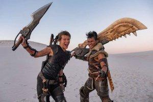 5 самых ожидаемых фильмов по видеоиграм