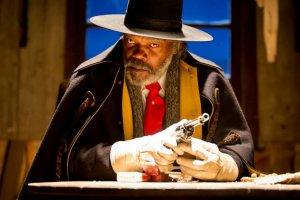 10 лучших сцен из фильмов Тарантино