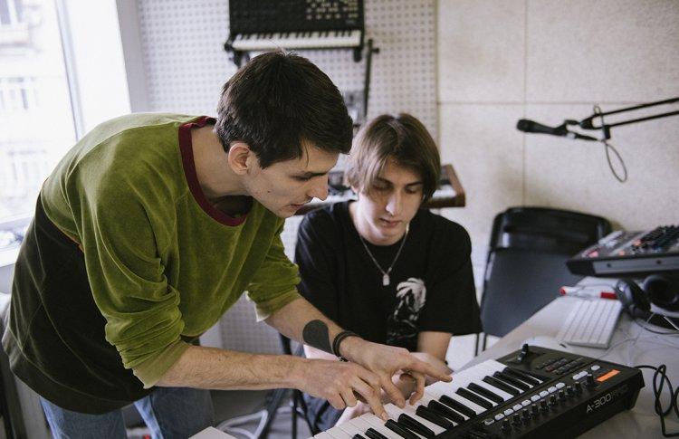 Moscow Music School  впервые представит свои британские программы в области современной музыки