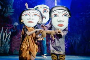 Театр – детям: 14 мест, где искать онлайн-спектакли для детей
