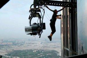 5 сцен из фильмов, которые было невероятно трудно снимать