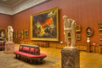 Онлайн-платформа Русского музея