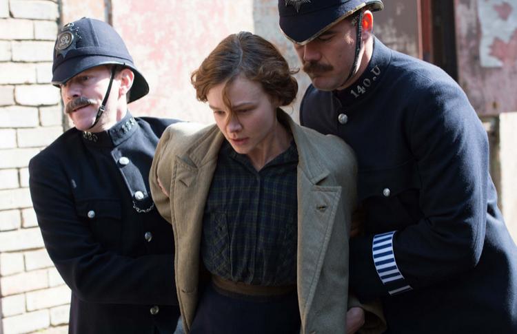 5 фильмов об отстаивании прав женщин
