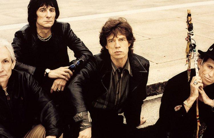 The Rolling Stones впервые за 8 лет выпустили новую песню