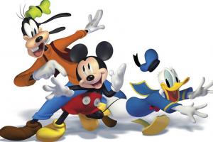 Уроки от Микки Мауса: чему легендарный мышонок научит малышей