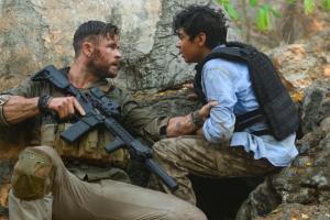 Рецензия на фильм: «Тайлер Рейк: Операция по спасению»