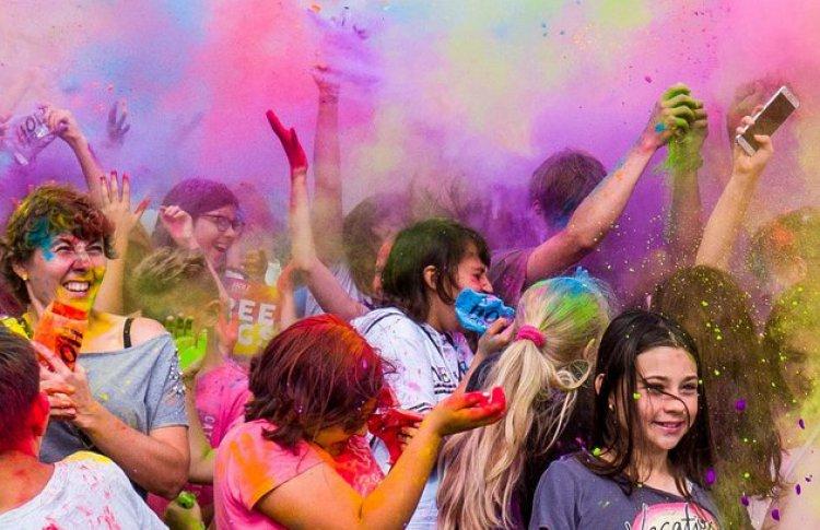Майские музыкальные онлайн-фестивали на любой вкус