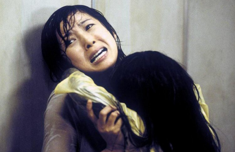 5 по-настоящему страшных мистических японских ужастиков