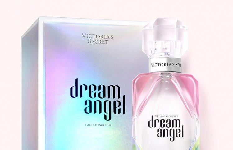 Victoria's Secret запустила сервис онлайн-заказов