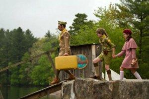 5 удивительных фильмов Уэса Андерсона