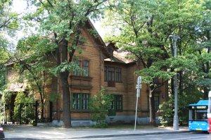 125 лет семейной истории: дом Шредера-Вильямса