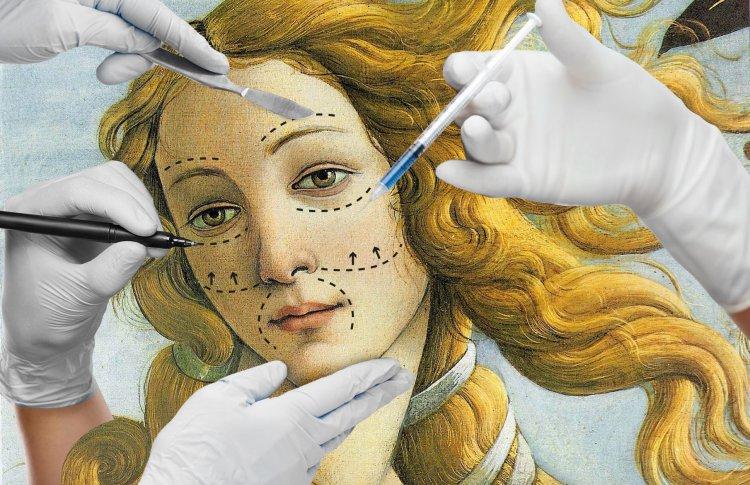 Инновационное омоложение без инъекций и хирургического вмешательства