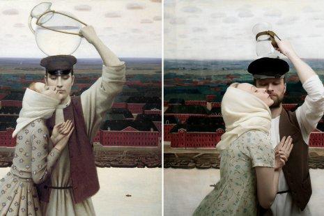«Искусство везде»: участники «Изоизоляции» о флэшмобе